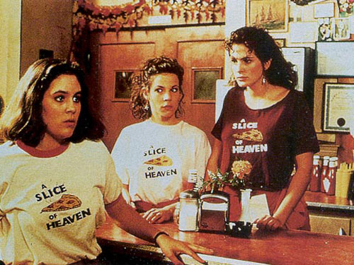 Mystic Pizza (1988)