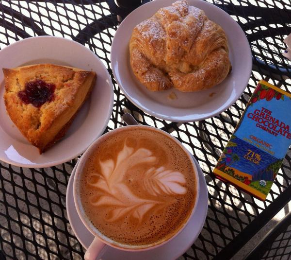 Conservatory Coffee, Tea & Cocoa (Culver City, CA)