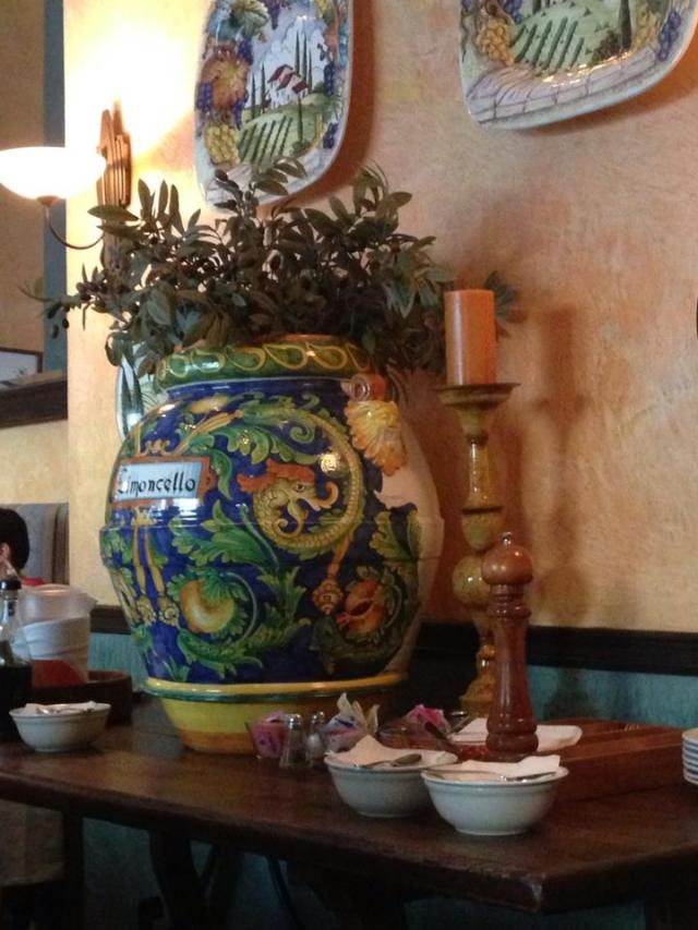 Da Pasquale Restaurant (Beverly Hills, CA)
