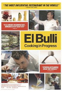 El Bulli (2011)