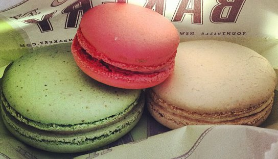 Bouchon Bakery (Beverly Hills)