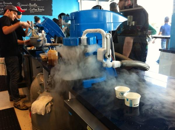 Ice Cream Lab (Beverly Hills, CA)