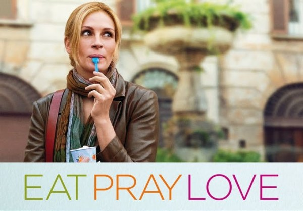 Eat Pray And Love (2010)