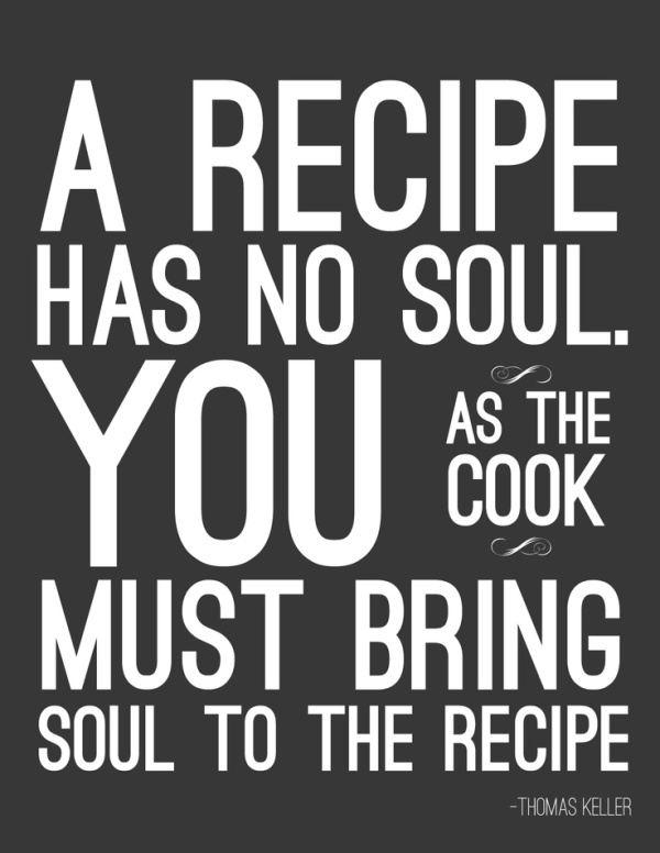 Thomas Keller Quote