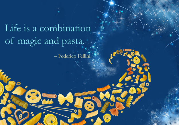 Quote By Federico Fellini