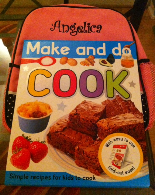 Make And Do Cook by Roger Priddy