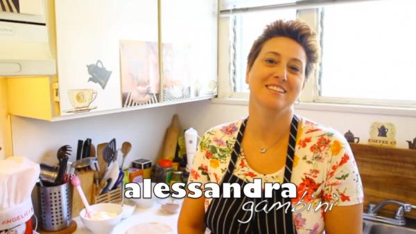 Learn How To Make Italian Tiramisu'!!!