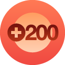 200 Followers!!!! Thank You All