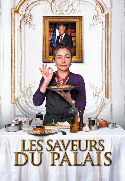 Haute Cuisine (2013)
