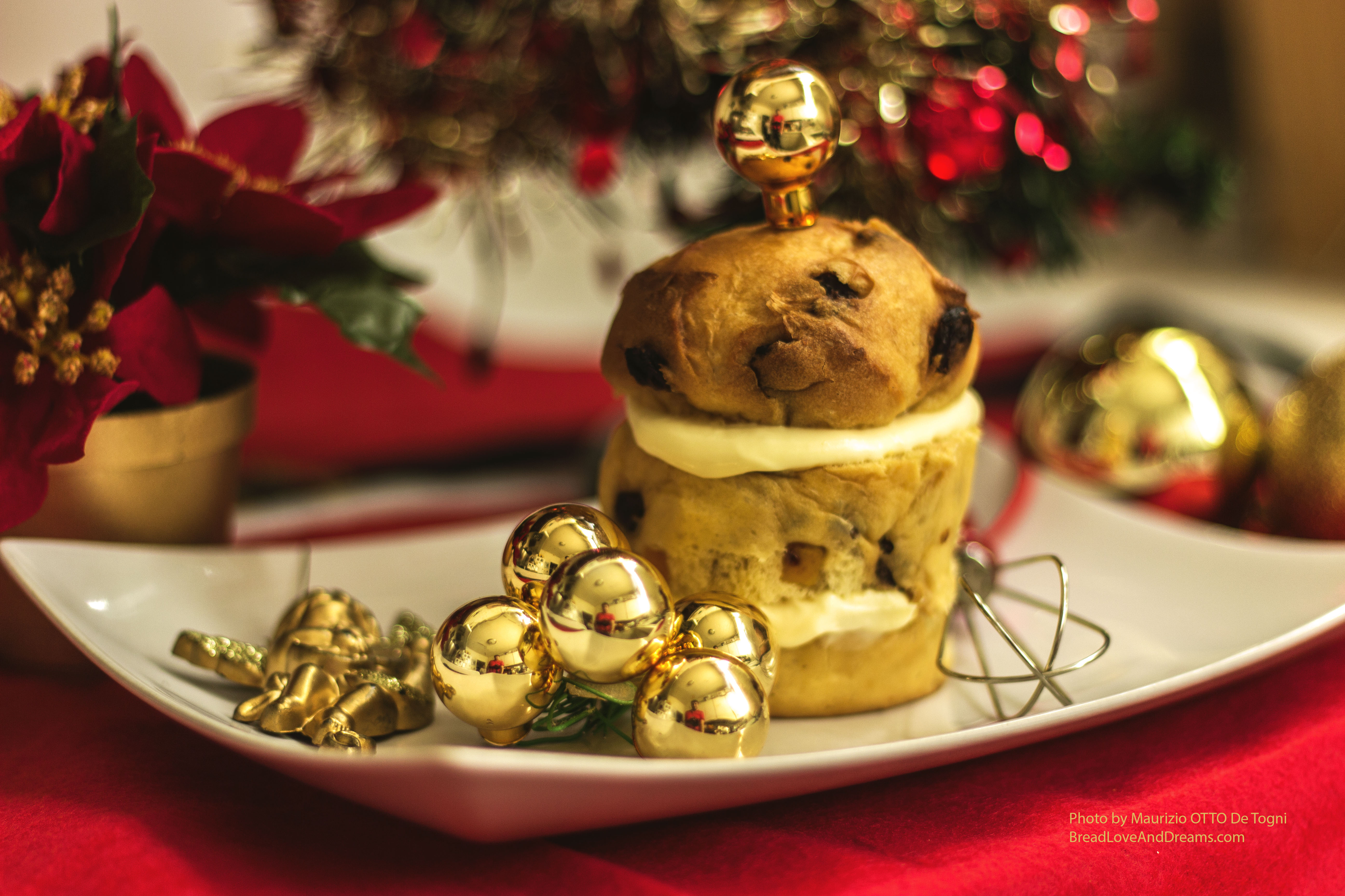 Buon Natale! The Festive Table Cooking Class