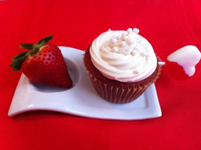 Happy National Cupcake Day !!!