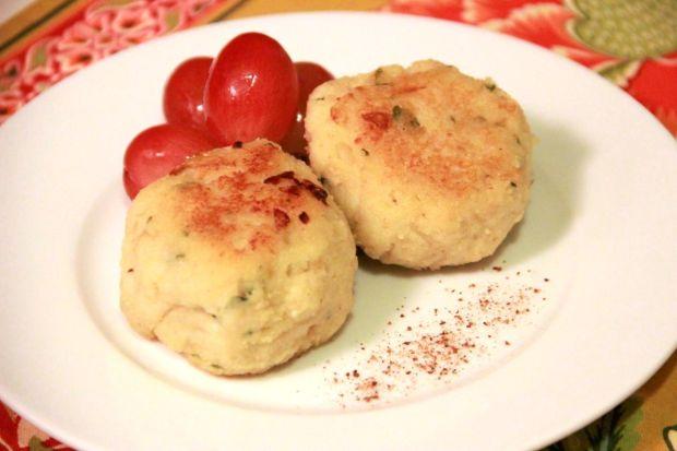 Polpette Di Pane (Bread Balls)