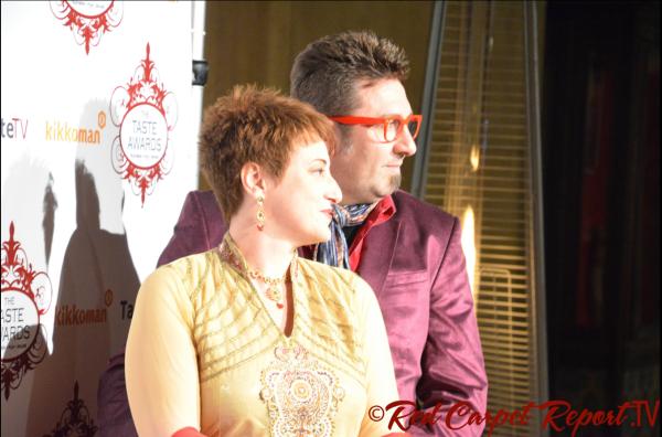 The 5th Annual Taste Awards, Jan 16th 2014 - Hollywood