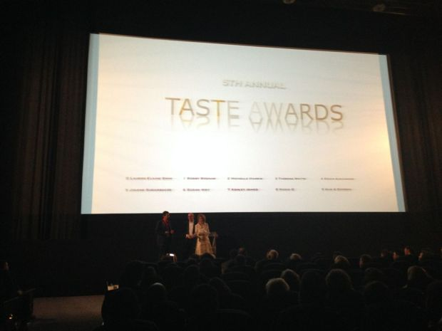 The Taste Awards_Hollywod_Jan2014 - 47