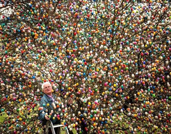Happy Easter - Buna Pasqua
