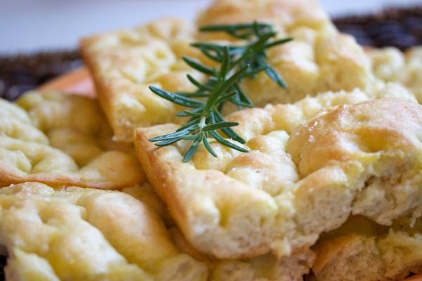 Baking Bread - #3 Focaccia - BLAD - 106