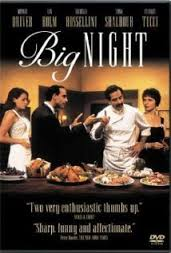 the big night