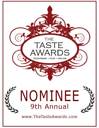 The 9th Taste Awards Ceremony & Reception