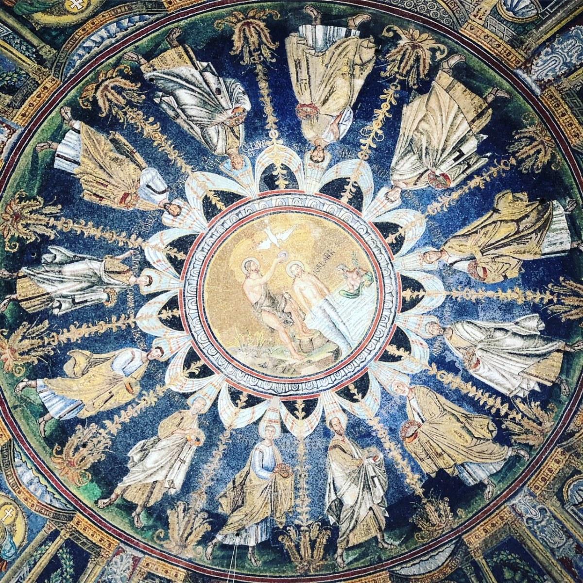 Estate Italiana: Ravenna